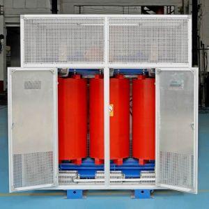 佛山诺亚电器供应SCB10环氧干式变压器