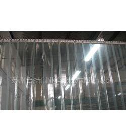 供应苏州塑料软门帘 透明软门帘