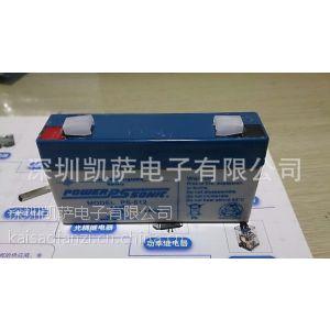 供应PS-670铅酸电池