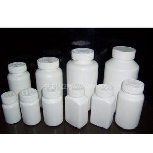 河南塑料包装药瓶