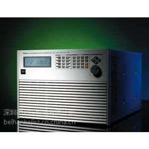 供应台湾chroma 63800 系列可编程交/直流电子负载