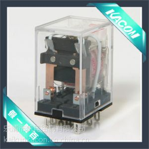供应韩国品牌 凯昆KACON 继电器 HR705-2P 24VDC