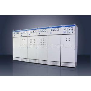 设计建造电熔炉电气控制系统