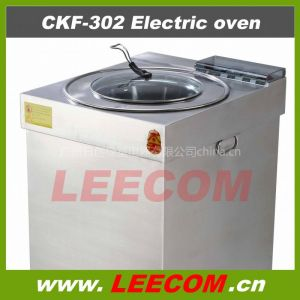 供应电热无烟烤炉CKF-302