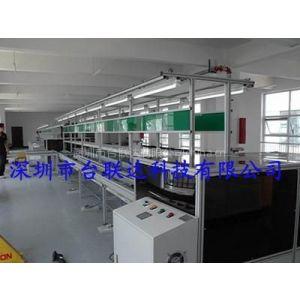供应LED路灯组装线|LED隧道灯自动生产线|LED平板灯装配线|LED路灯自动组装线