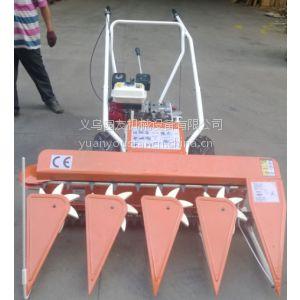 供应销售稻麦割晒机/收割机汽油动力