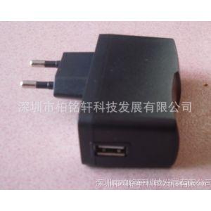 6v1a美规ul认证,锂电池充电器图片