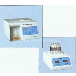 COD测定仪 型号:MW54-HBA-101