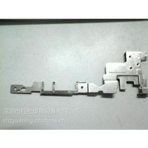 供应不锈钢片点焊机生产效率高焊接牢固美观稳定速度快