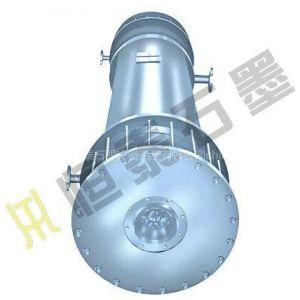 供应GGH型新型列管石墨换热器