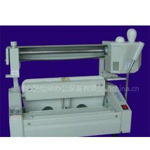 供应桌面式胶装机