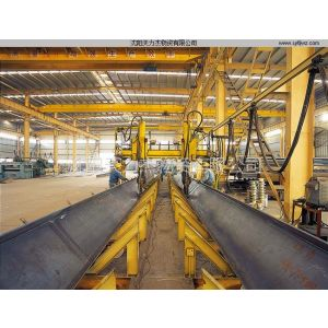 供应沈阳焊接H型钢、长春焊接H型钢、沈阳天力杰钢结构加工制作