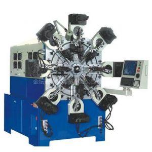 供应数控卷簧机 成型设备产品