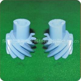 供应工业塑胶 创科螺旋齿轮、钉齿轮、创科设备配件