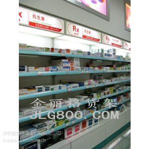 供应超市购物车|药店处方柜|药店设计装修
