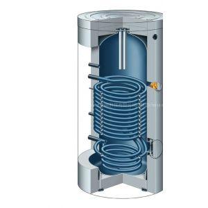 供应搪瓷承压水箱、平板集热器、真空管