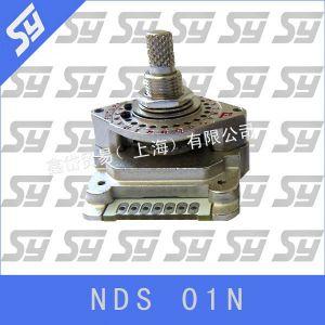 供应台湾远瞻原装波段开关NDS 01N其他各类型号均有售