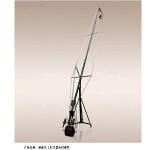 供应新款5.1米II型电控摇臂 高清移动箱载演播室 各类演播室制作 虚拟演播室制作中心