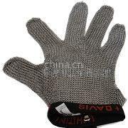 供应屠宰专用手套|进口钢丝手套|五指钢丝手套|德国进口钢丝手套|美国进口钢丝手套