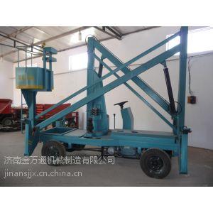 供应曲臂式升降机、曲臂式升降平台、折臂式升降机。