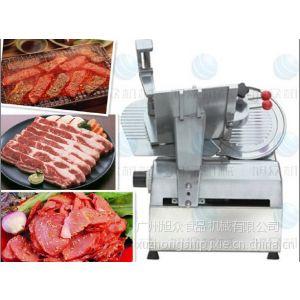 供应全自动切片机 全自动羊肉切片机厂家 全自动切片机价格