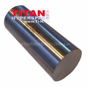 钛棒TA2,标准紧固件用, 钛合金棒,六角螺母强度高,耐用