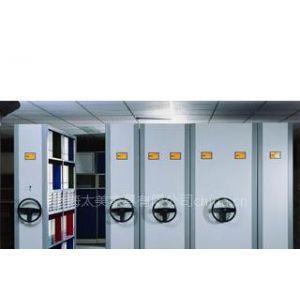 供应webber密集柜,上海密集柜,移动储柜,钢制文件柜