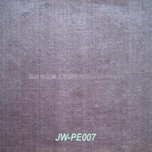 供应高档PE墙布 豪华酒店 宾馆装饰布 天然环保墙纸墙布 PE壁布