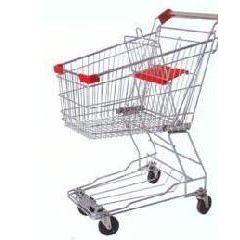 供应天津超市货架 超市购物车 购物篮
