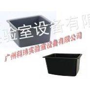 供应广州科玮供应 中号PP水槽 实验室配套设备