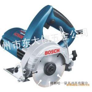 供应BOSCH/博世云石机/GDM13-34/博世型材切割机/博世墙壁开槽机/GNF20CA