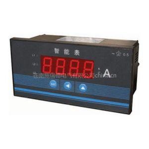 供应交流电流表PA194I-5X1