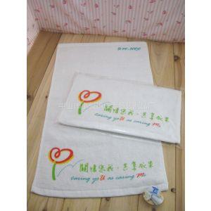 供应厂家直供纯棉印花毛巾 广告印花毛巾  可订制