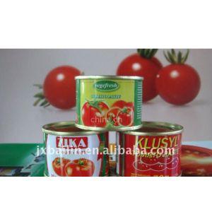 厂家直销优质番茄酱70克