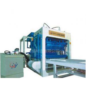 供应QT10-15型混凝土砌块成型机