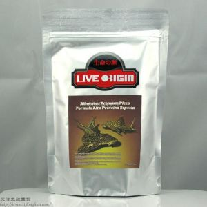 供应【生命の源】Live Origin优质观赏鱼饲料