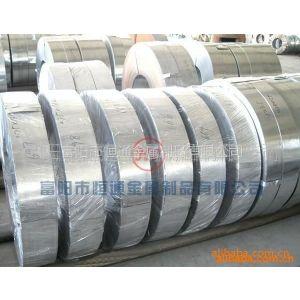 供应 冷轧热镀锌带钢(图)