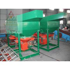 供应高回收率大型跳汰机、粗颗粒锯齿波跳汰机、JT锯齿波跳汰机、选金跳汰机、小型跳汰机。