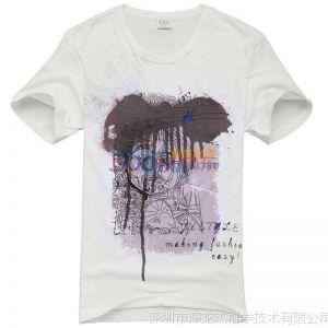 供应T恤个性打印机/服装数码印花机,越热转印,媲美丝印,诚邀代理!