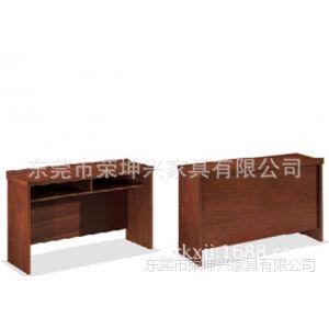 供应厂家直销优质阅览桌 双人位培训桌 实木课桌 职员办公桌 学校课桌