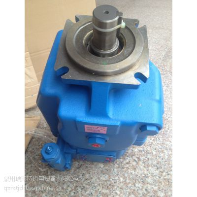 PVQ1-1X/018工程叶片泵