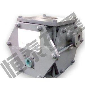 供应JHT型高效率石墨换热器
