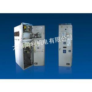 供应太原XGN66-12户内高压交流双电源金属封闭高压配电柜