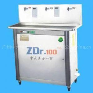 供应 校园IC卡节能直饮水机BS100_3I 3龙IC卡节能直饮水机