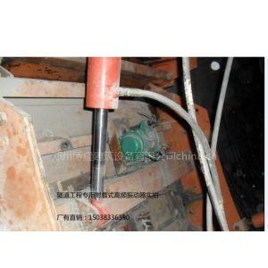 供应桥梁隧道地铁隧道专用混凝土高频振动器