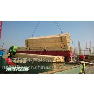 供应上海木跳板批发价格 南旗跳板 迪士尼乐园专用