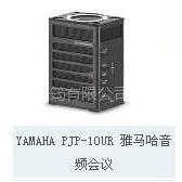 供应日本YAMAHA  PJP-10UR音频会议全向麦克风USB接口