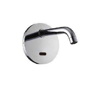 供应全自动洗手器 入墙式安装 美观大方 乐浴感应洁具