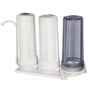 产品名称:康富乐桌上型净水器CTF-3