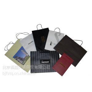供应厂家生产纸袋、环保纸袋、服装纸袋、展会纸袋